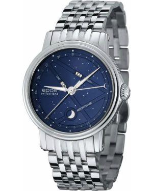 Часы механические водонепроницаемые с подсветкой Epos
