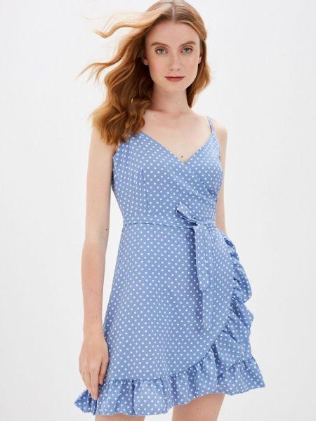 Платье с запахом Imocean