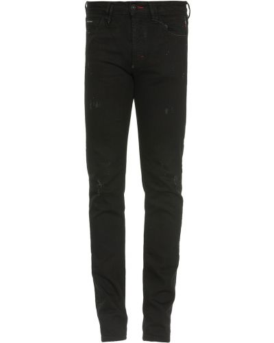 Klasyczne spodnie Philipp Plein