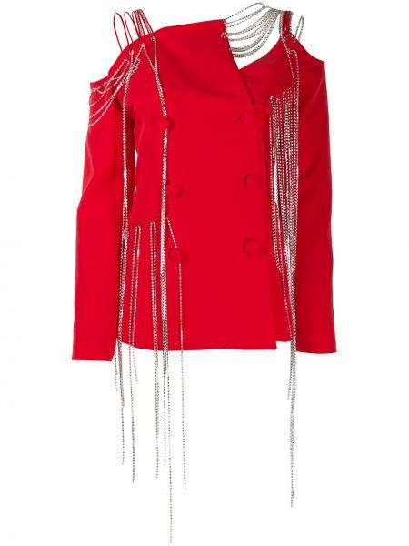 Удлиненный пиджак Loulou
