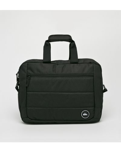 Сумка через плечо для ноутбука текстильная Quiksilver