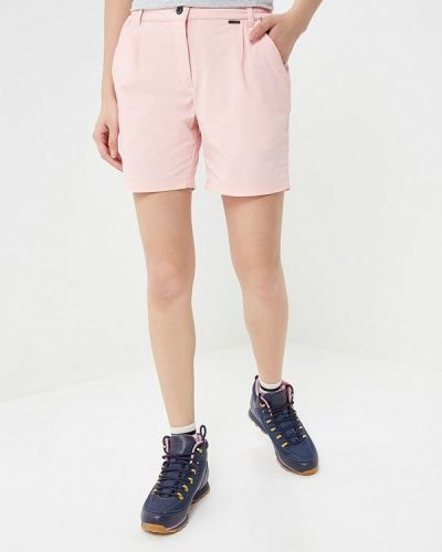 Розовые спортивные шорты Icepeak