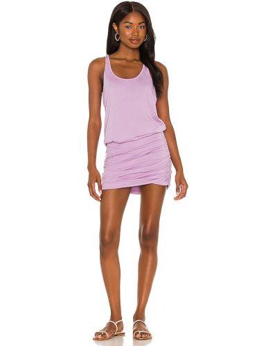 Платье макси длинное Michael Stars