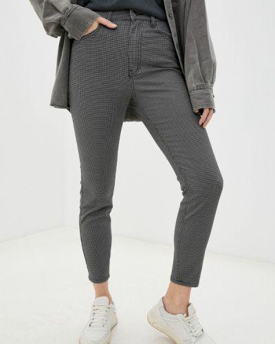 Повседневные черные брюки Rvca