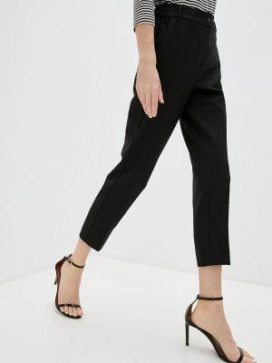 Классические брюки - черные Iblues