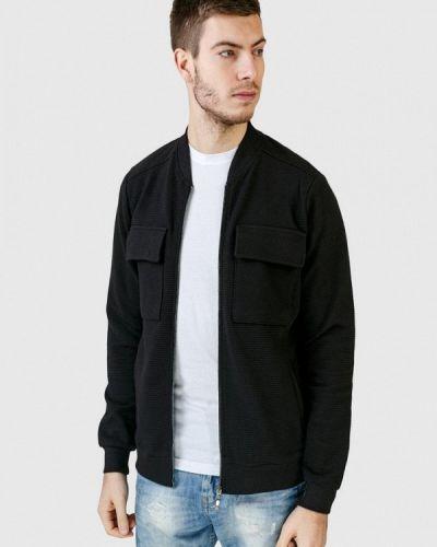 Куртка - черная Figo
