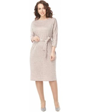 Платье миди с поясом платье-сарафан Amarti