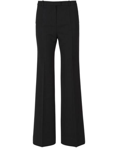 Klasyczne spodnie klasyczne wełniane Givenchy