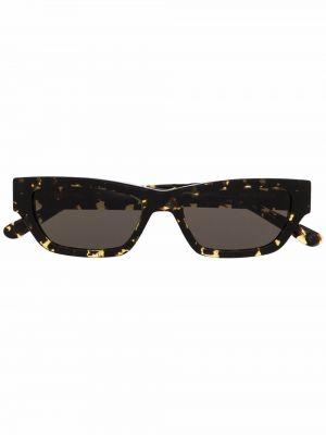 Czarne okulary Han Kjobenhavn