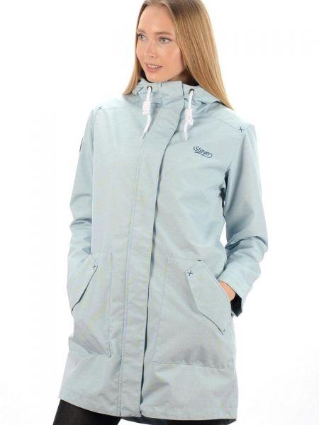 Куртка с капюшоном спортивная на молнии Stayer