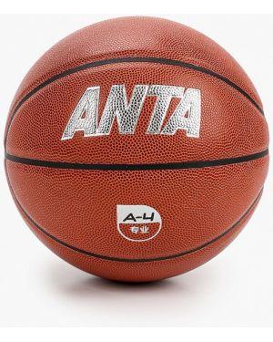 Спортивный костюм коричневый баскетбольный Anta