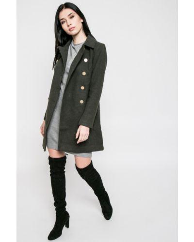 Утепленная куртка прямая Only