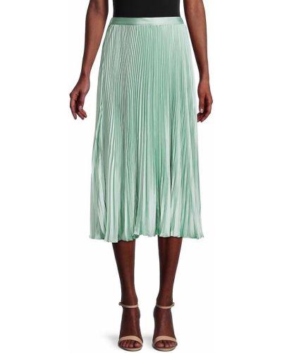 Плиссированная юбка макси на резинке Bcbgeneration