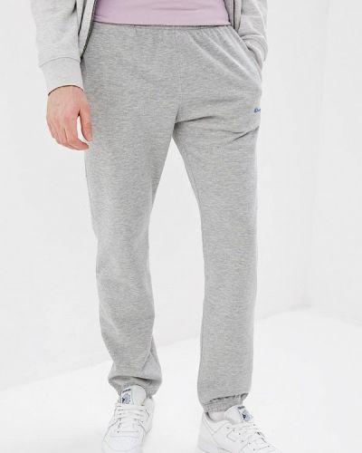 Спортивные брюки серые Champion
