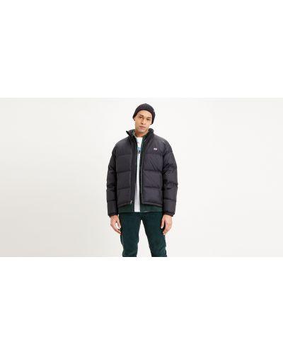 Черная короткая куртка Levi's®