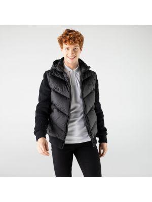Куртка с перьями Lacoste