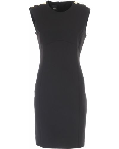 Sukienka wieczorowa, czarny Pinko