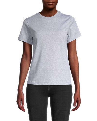 T-shirt bawełniana Helmut Lang
