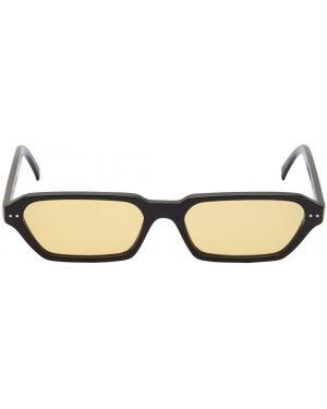 Czarne okulary Rewop Milano
