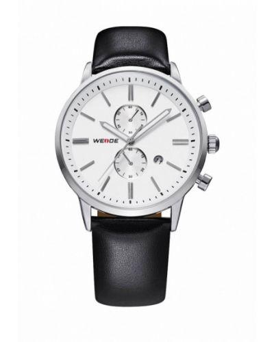 Белые часы Weide