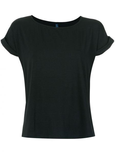 Блузка короткая с вырезом Lygia & Nanny