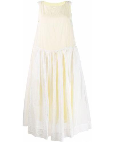 Расклешенное платье миди Casey Casey