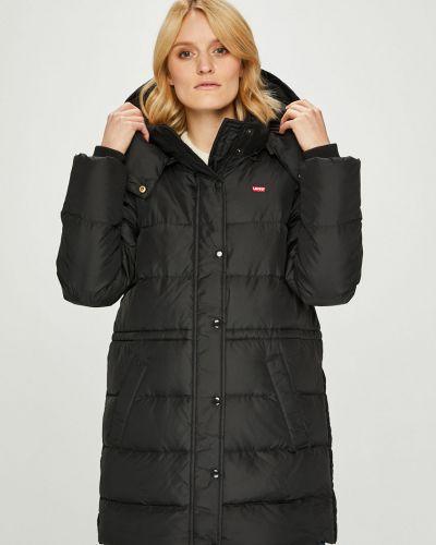 Куртка с капюшоном с карманами с нашивками Levi's®