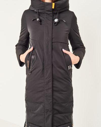Куртка - черная Visdeer