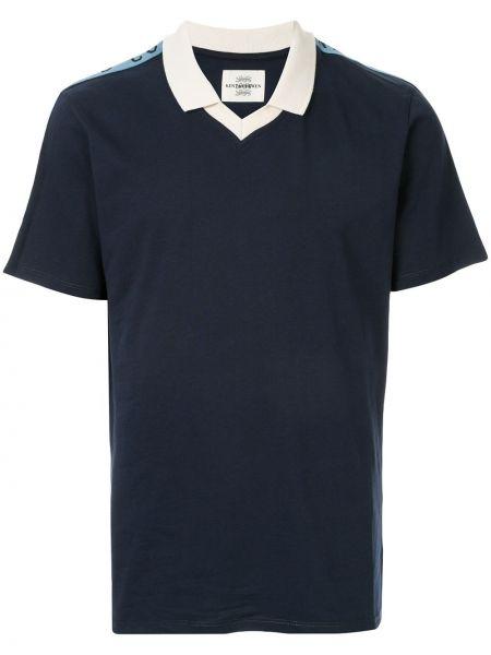 Рубашка с короткими рукавами Kent & Curwen