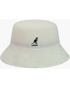 Белые бермуды Kangol