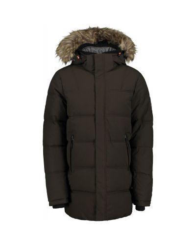 Зеленая легкая куртка Icepeak