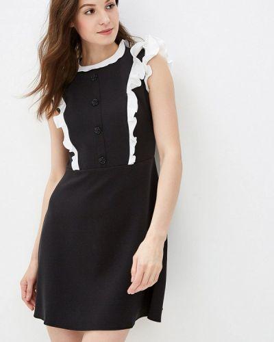 Платье весеннее прямое Gepur