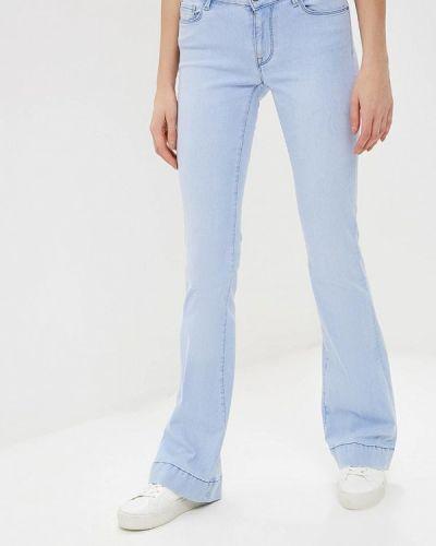 Расклешенные джинсы Rifle