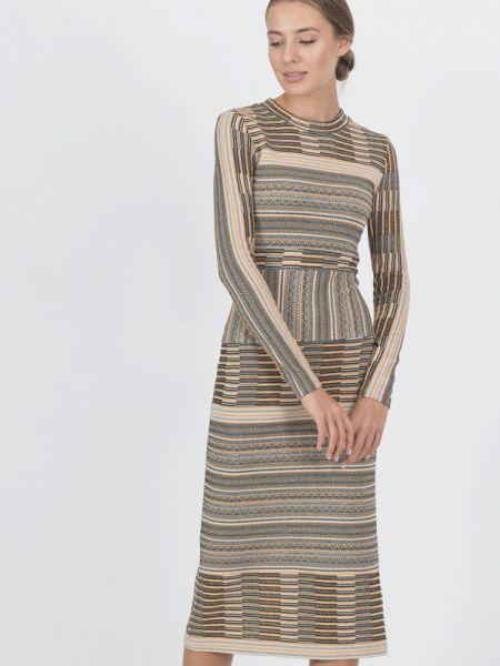Платье осеннее прямое Raimaxx