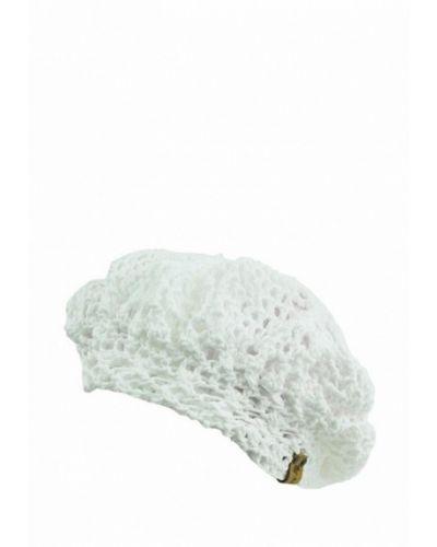 Белая шапка весенняя Anmerino