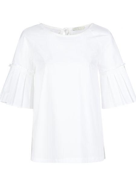Блузка белая весенний Beatrice.b