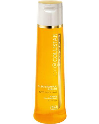 Шампунь для волос прозрачный с витаминами Collistar