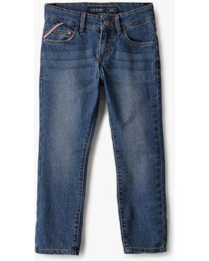 Синие джинсы Tiffosi