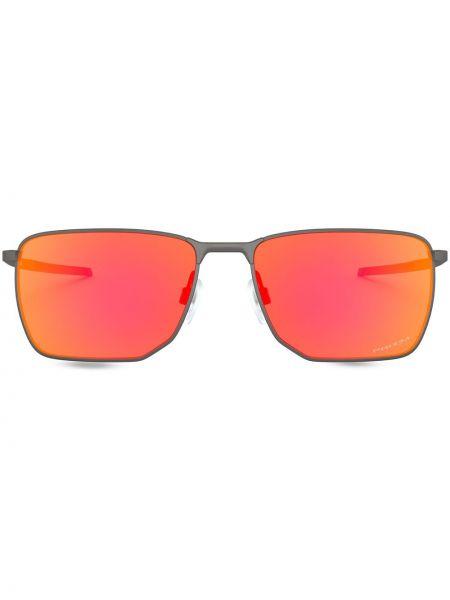 Okulary - pomarańczowe Oakley