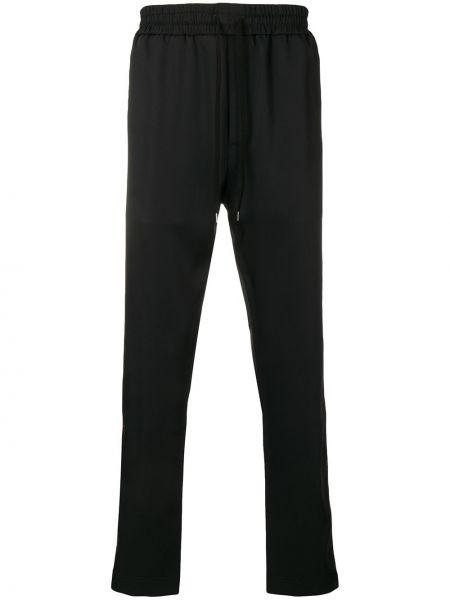 Прямые брюки с поясом новогодние Cmmn Swdn