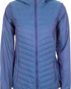 Куртка с капюшоном демисезонная утепленная Demix