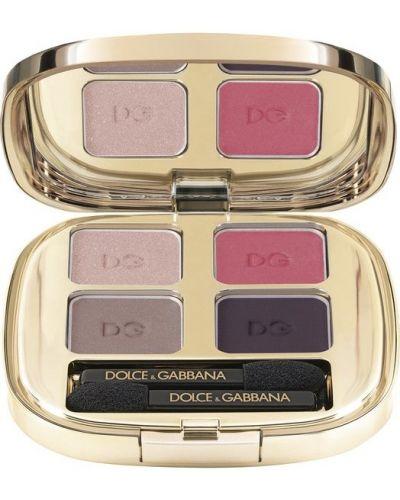 Тени для век Dolce & Gabbana