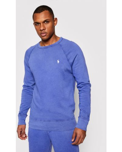 Bluza - fioletowa Polo Ralph Lauren