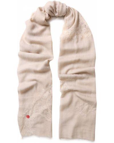 Бежевый платок Vintage Shades