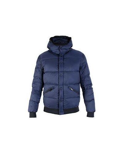 Утепленная куртка демисезонная Armani Jeans
