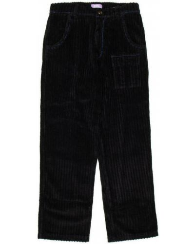 Czarne spodnie Erl
