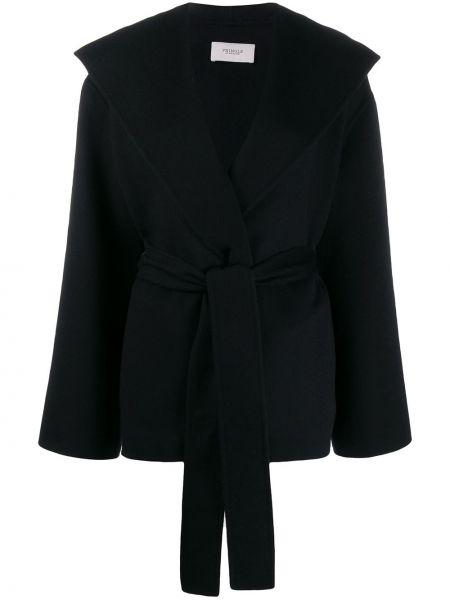 Черный короткая куртка Pringle Of Scotland