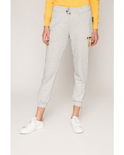 Прямые брюки  Trussardi Jeans