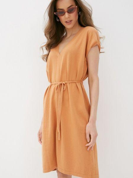 Платье прямое весеннее Rodier