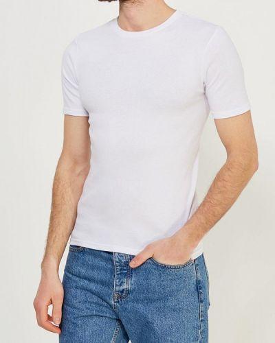 Белая футболка Torro